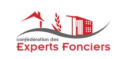 logo de la Confédération des Experts Fonciers